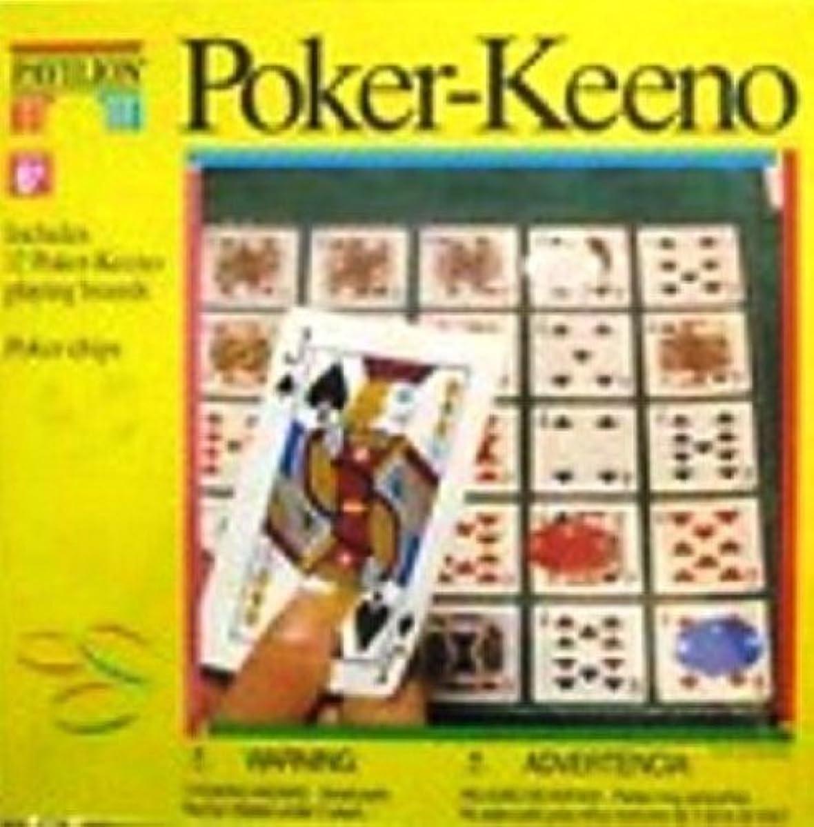 Poker-keeno (Item #99)