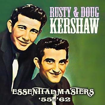 Essential Masters '55-'62