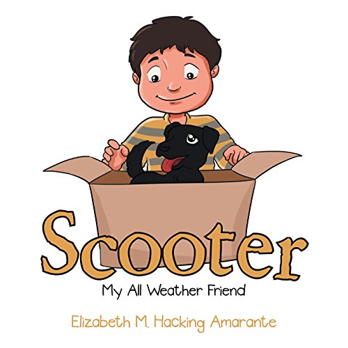 Scooter: My All Weather Friend (English Edition)