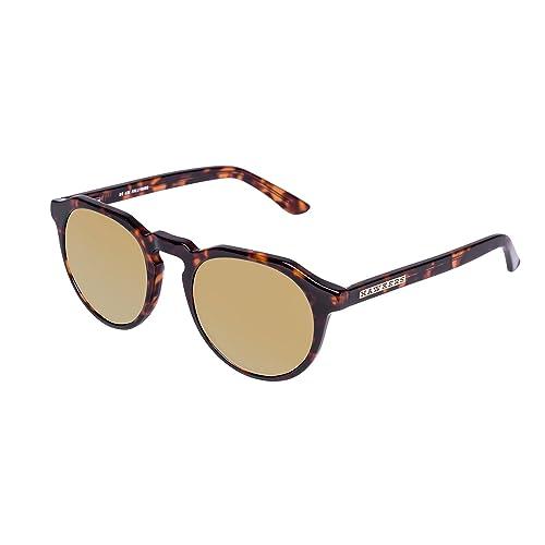 HAWKERS · WARWICK X · Carey · Vegas Gold · Gafas de sol para hombre y