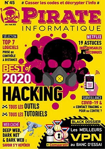 Pirate Informatique: Outils et T...