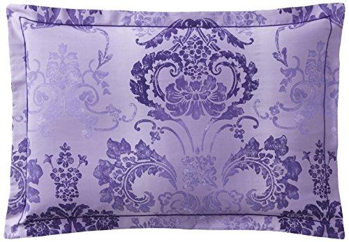 Designers Guild Taie d oreiller KASHGAR - 50X75 cm - Funda para Almohada, 50 x 70 cm, Color Multicolor