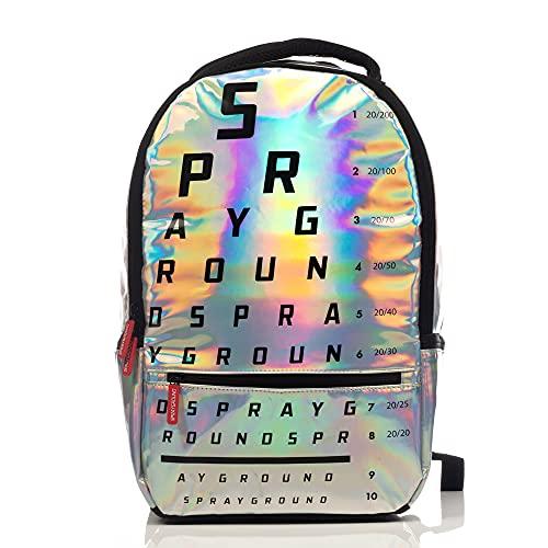 Mochila Sprayground, Optometric tablet