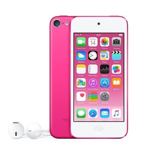 Apple iPod Touch 16 GB azul (6ª generación) MKH02LL/A (reacondicionado)