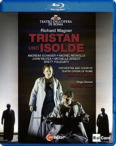 Wagner: Tristan Und Isolde [Blu-ray]