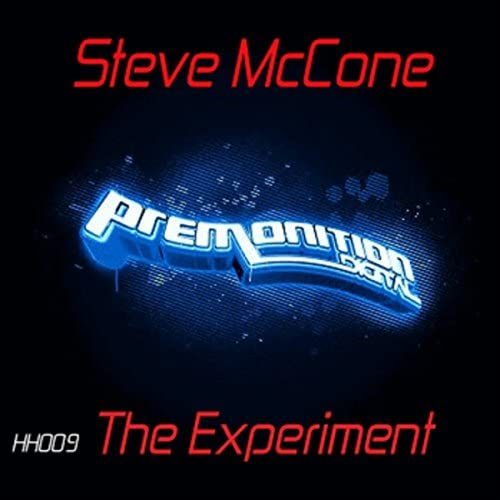 Steve McCone