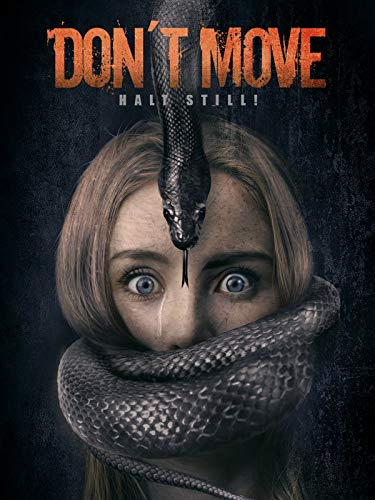 Don't Move: Halt Still! [dt./OV]