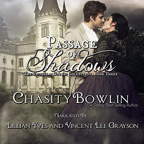 Passage of Shadows cover art