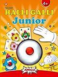 Amigo 7790 – Halli Galli Junior, Kartenspiel - 2