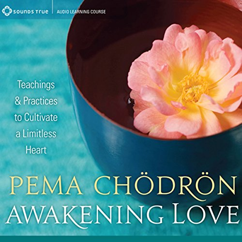 Awakening Love audiobook cover art