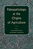 Paleopathology at the Origins of Agriculture (Bioarchaeological Interpretations of the Human Past: Local, Regional, and Global) - Mark N. Cohen