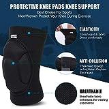 Zoom IMG-2 soudittur ginocchiere di protezione ginocchio