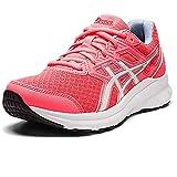 ASICS Jolt 3, Zapatillas de Running Mujer, Blazing Coral White, 41.5 EU