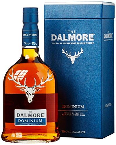 Dalmore Dominium First Fill Matusalem Sherry Cask mit Geschenkverpackung Whisky (1 x 0.7 l)