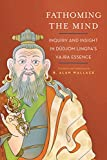 Fathoming the Mind: Inquiry and Insight in Dudjom Lingpa's Vajra...