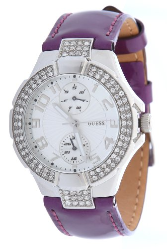 Guess W11607L4 Ladies MINI PRISM Crystals Watch