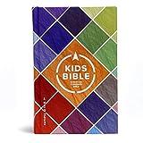 Best Kids Bibles - CSB Kids Bible, Hardcover Review