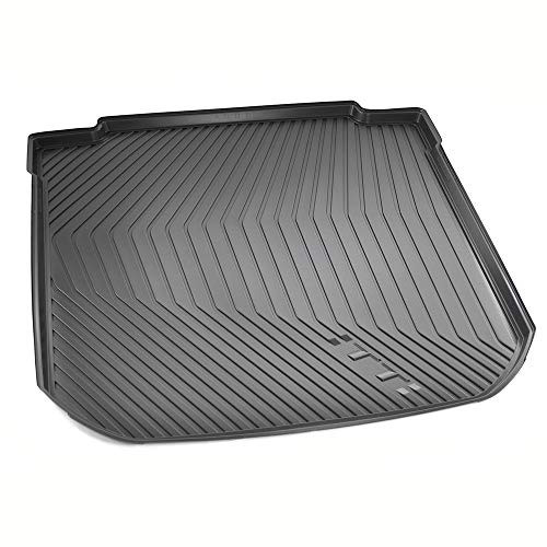 Audi 8S7061180 Boot Liner Protective Mat with TT Lettering Only for Roadster