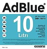 Zoom IMG-1 adblue additivo gas di scarico