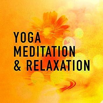 Yoga Meditation & Relaxation