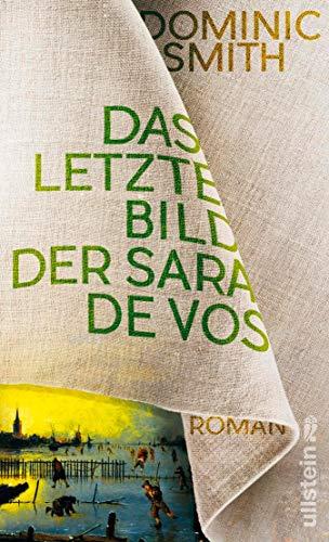 Das letzte Bild der Sara de Vos: Roman