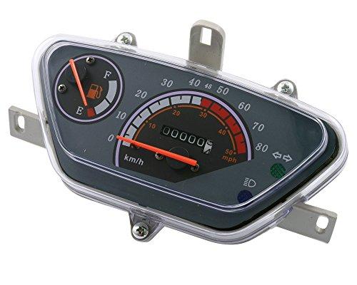 Tachometer BAOTIAN BT49QT-9 - BT50QT-9