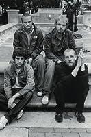 Coldplay - Black & White Poster - 90x60cm