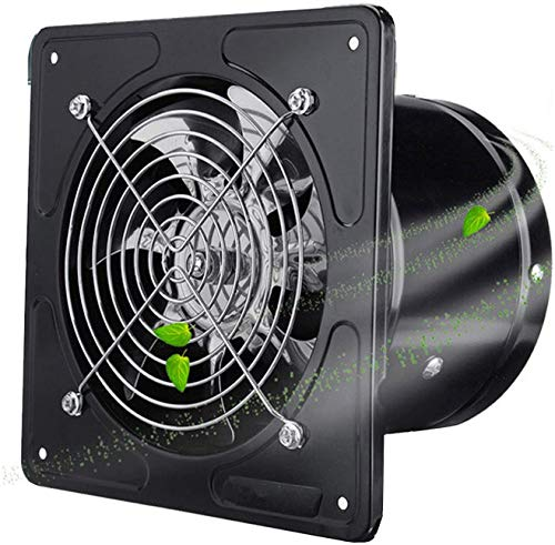 Exhaust Fan, CABINA HOME 6 inch Silent...
