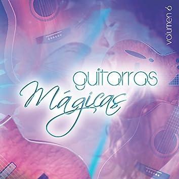 Guitarras Magicas Vol. VI