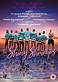 THE SHINY SHRIMPS (dvd) [Reino Unido]