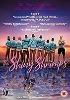 THE SHINY SHRIMPS (dvd)