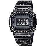 [カシオ] 腕時計 ジーショック Bluetooth 搭載 電波ソーラー GMW-B5000CS-1JR メンズ ブラック