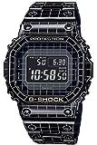 Casio G-Shock GMW-B5000CS-1JR Edición Limitada Reloj Solar para Hombre (Producto Genuino Nacional de Japón)