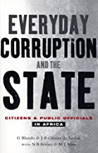 Best everyday corruption and the state Reviews