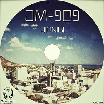 DM 909