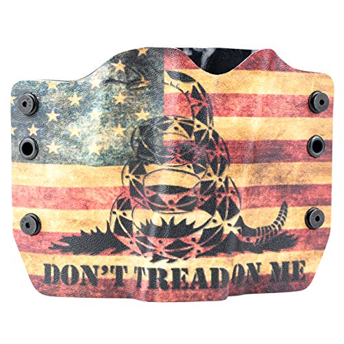 Outlaw Holsters Don