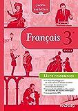 Français 3e Cycle 4 Jardin des lettres : Livre du professeur