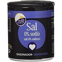 Medtsalt Sal 0% Sodio - 200 gr