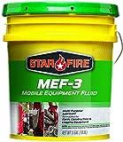 Starfire Premium Lubricants Universal Tractor Hydraulic & Transmission Fluid, 5 Gallon, Pail