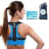 Sports Laboratory PRO+ Corrector de Postura Espalda y Hombros Para Hombre y Mujer Talla...