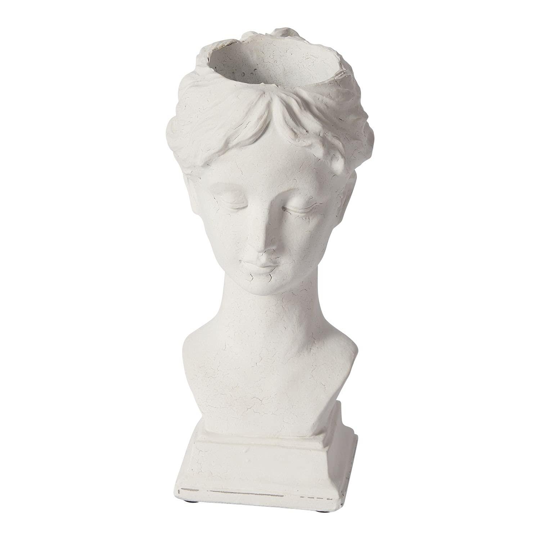 Grecian Topics on TV Bust Vase Ranking TOP4