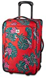 DaKine Carry On Roller 42L Luggage - Red Jungle Palm