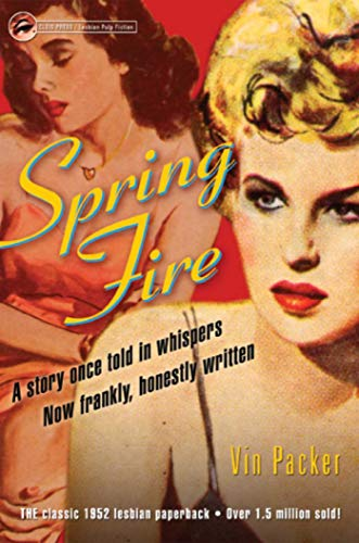 Spring Fire (Lesbian Pulp Fiction)