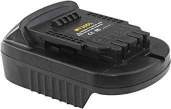 GoolRC MT20DL Battery Convert Adapter for Converts Makita to Dewalt 18V/20V Batteries