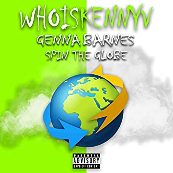 Spin The Globe (feat. Genna Barnes)