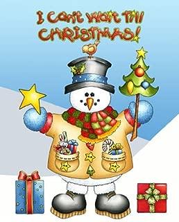 Snowman Countdown Christmas Advent Calendar Felt Flannel Board Set- Precut