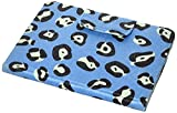 Pillow Pets FabTablet Leopard Print 7 To 10' Stand Cover For Tablets And Ipad