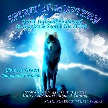 Spirit of Mystery