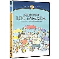 Mis Vecinos Los Yamadas : Studio Ghibli