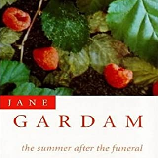 The Summer After the Funeral                   By:                                                                                                                                 Jane Gardam                               Narrated by:                                                                                                                                 Cassandra Wilson                      Length: 3 hrs and 34 mins     10 ratings     Overall 4.0